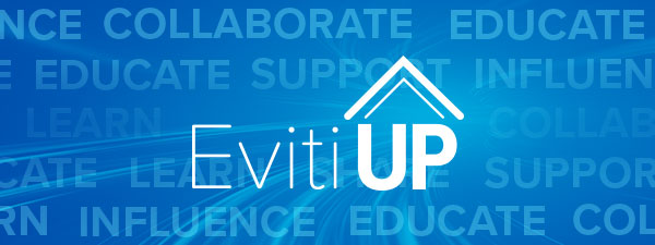 We Want Your Feedback - Join EvitiUP