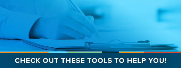 Check out these tools to help you!