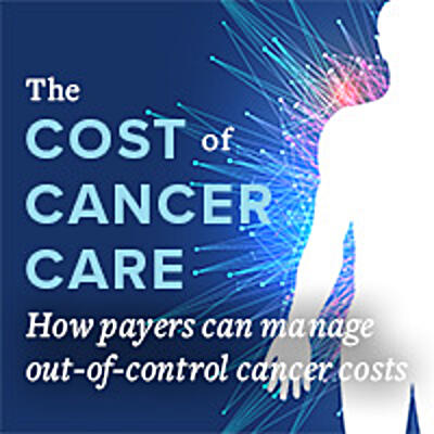 The Cost of Cancer Care
