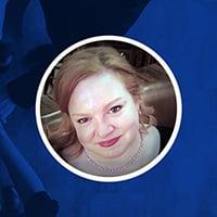 Headshot of Elizabeth Diefendorf, Director of Training
