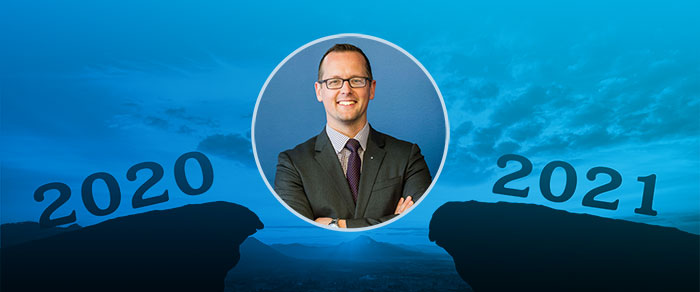 Mark Mozley, Senior Vice President, Global Sales & Marketing