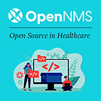 Open Source in Healthcare Blog Thumbnail Graphic